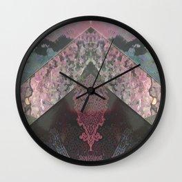 FX#394 - Slabbed Wall Clock