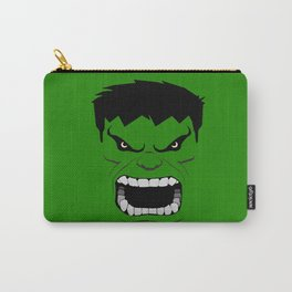 Minimalist Hulk Carry-All Pouch