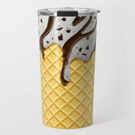 Cookie Ice Cream Travel Mug