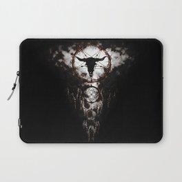 Dreamcatcher - Pentagram Laptop Sleeve