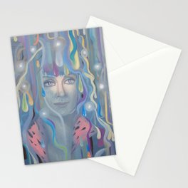 Drip Number Two Stationery Cards