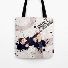 Dream a Little Bigger Tote Bag
