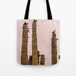 Cactus_0015 Tote Bag