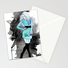 From a Land Far Far Away Stationery Cards