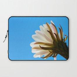 Desert Flower Laptop Sleeve