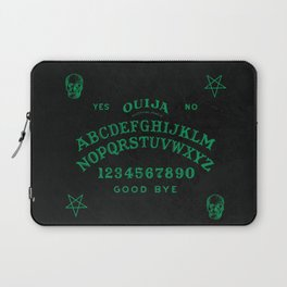 Mystifying Oracle Laptop Sleeve