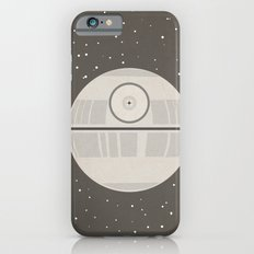 Death Star DS-1 Orbital Battle Station iPhone 6s Slim Case