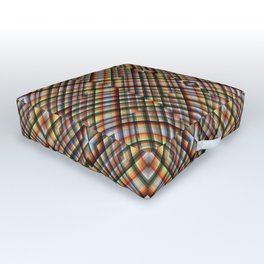"""Special Timeless Lifestyle """"Sogenbi"""" Outdoor Floor Cushion"""