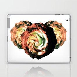 Flowerbombs Laptop & iPad Skin