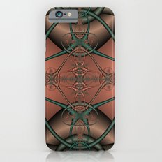 Chain Reaction iPhone 6s Slim Case