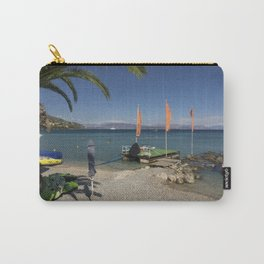 Ipsos beach Carry-All Pouch