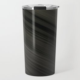 Líneas difusas Travel Mug