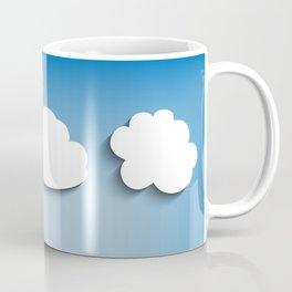 Cloud collection Coffee Mug