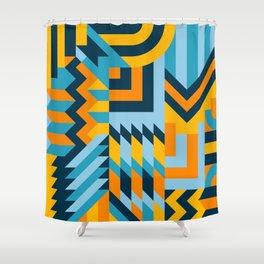 ip 36 Shower Curtain