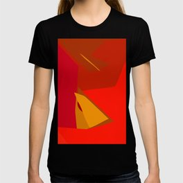 Red Confidence T-shirt
