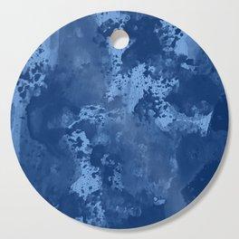 Indigo Blue Cutting Board