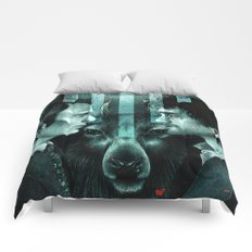 Hannibal This Is My Design Comforters