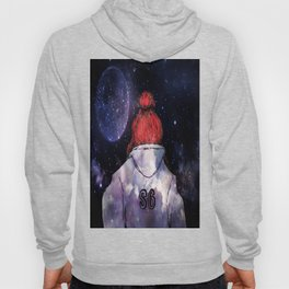 The Dream Chaser Hoody