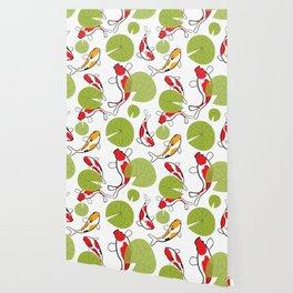 Koi Wallpaper