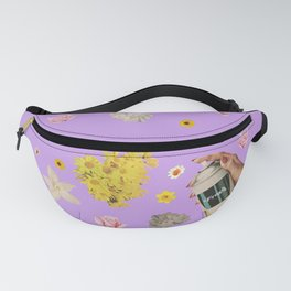 Spring Cleaning Fanny Pack