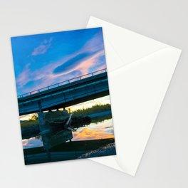 Bridge Stationery Cards
