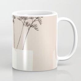 Vase Decoration II Coffee Mug