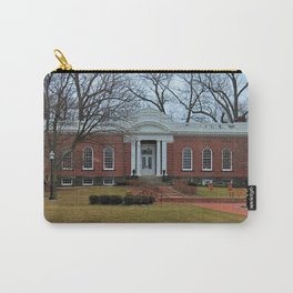 Lake Erie College Kilcawley Hall Carry-All Pouch