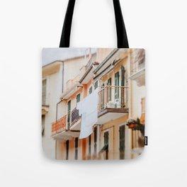 Manarola, Cinque Terre IV Tote Bag