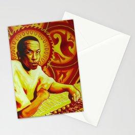 Dr. Dre Stationery Cards