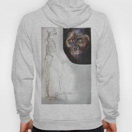Australopithecus Hoody
