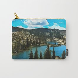 Tahoe Carry-All Pouch