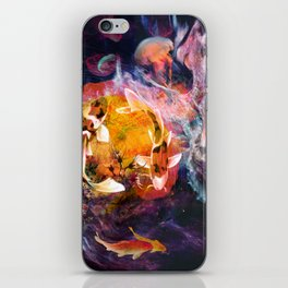 Year After Year iPhone Skin