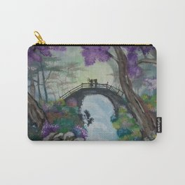Sweet Life Carry-All Pouch