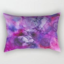 Ink 125 Rectangular Pillow