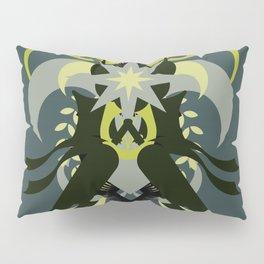 Abstraction Seven Loki Pillow Sham