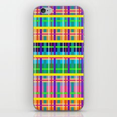 Southwest Midwest Wild West 1 iPhone Skin