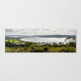 Frenchman Bay, Albany, Western Australia Canvas Print