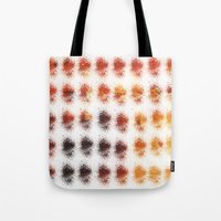 brown Tote Bags featuring Brown by zAcheR-fineT