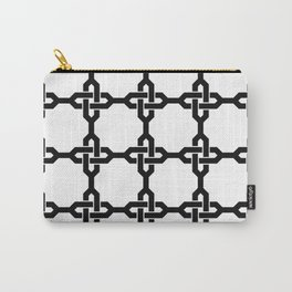 Anchor Chains Carry-All Pouch