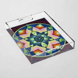 BNC#2018-047 Acrylic Tray