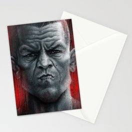 Nate Diaz Stationery Cards