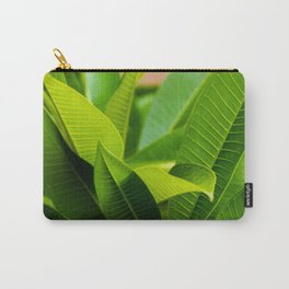 In the green Carry-All Pouch