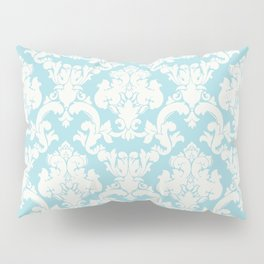 snow de nil Pillow Sham