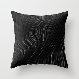 Zafa Throw Pillow