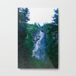 shannon falls, 2017 Metal Print