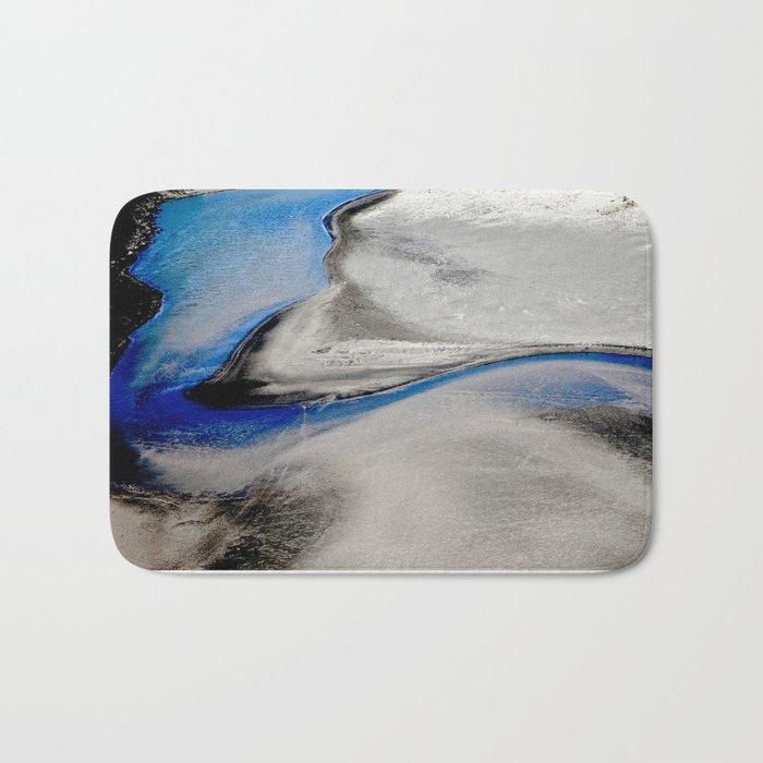 OCEAN RIVER Bath Mat