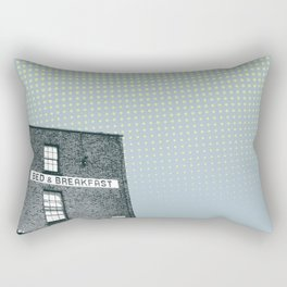 Bed & breakfast Rectangular Pillow