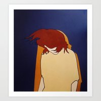 Music (2000) Art Print