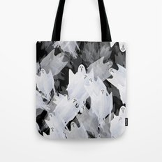 Ghostly! Tote Bag