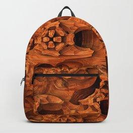 Erosion (Sandstone) Backpack